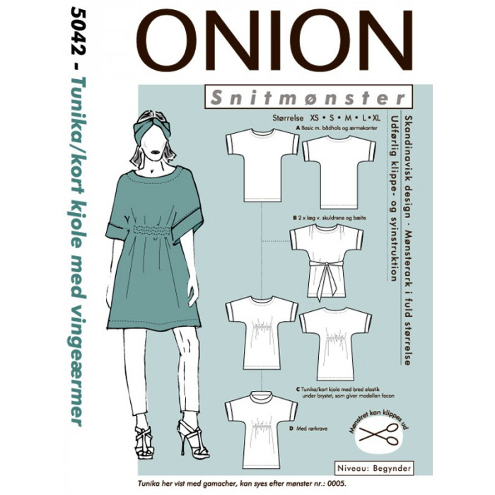 Onion- 5042