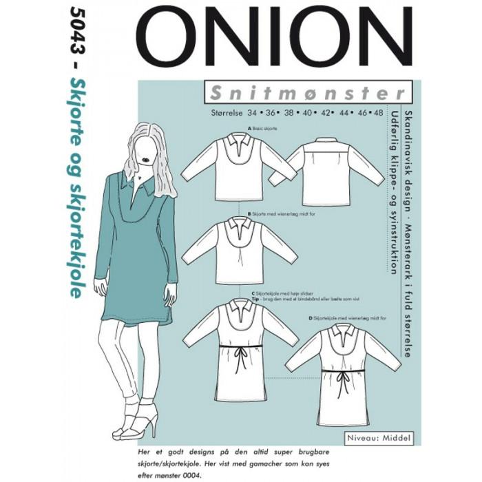 Onion- 5043