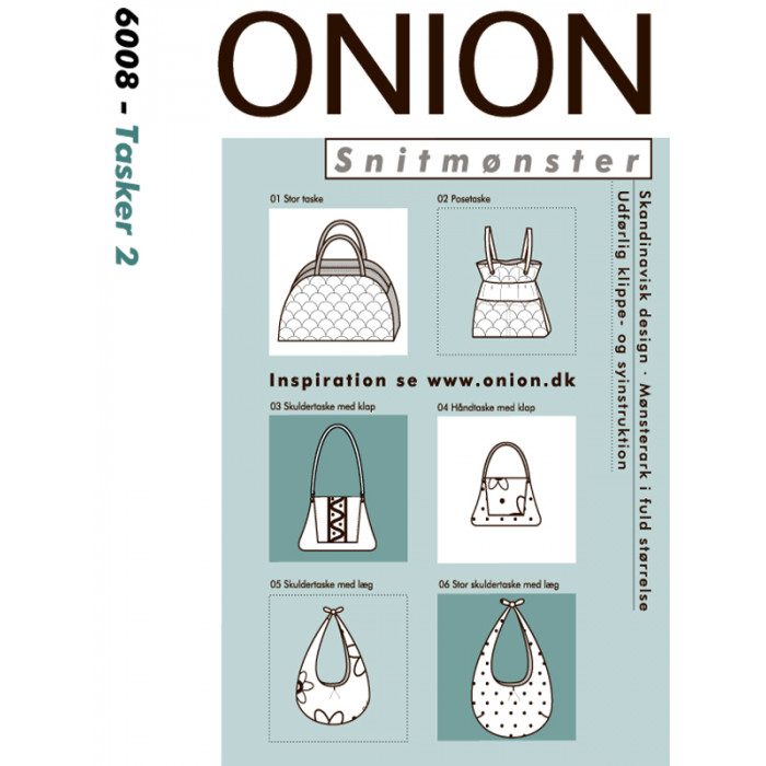 Onion- 6008
