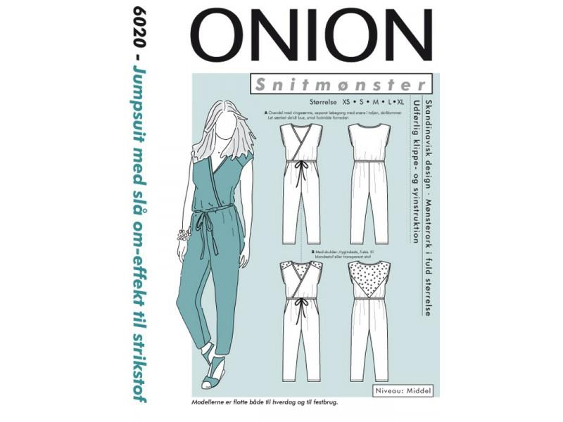 Onion- 6020