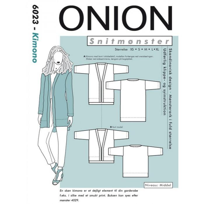 Onion- 6023