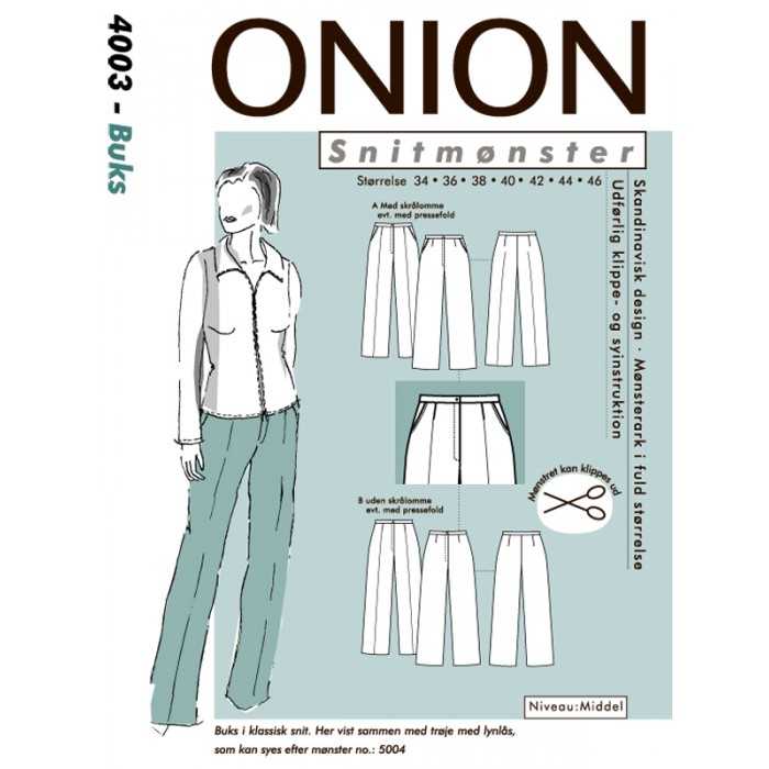 Onion- 4003