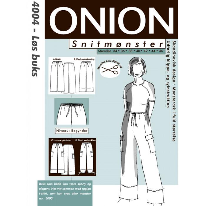 Onion- 4004