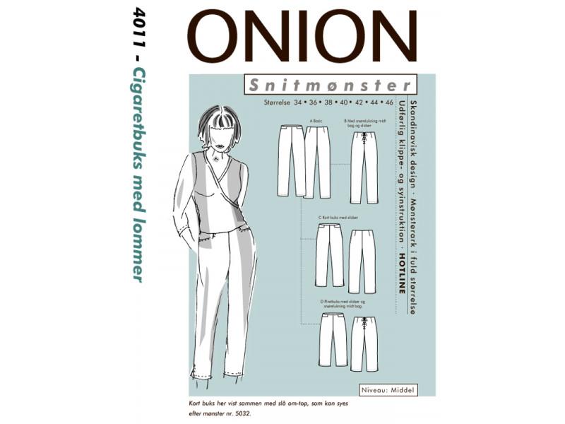 Onion- 4011