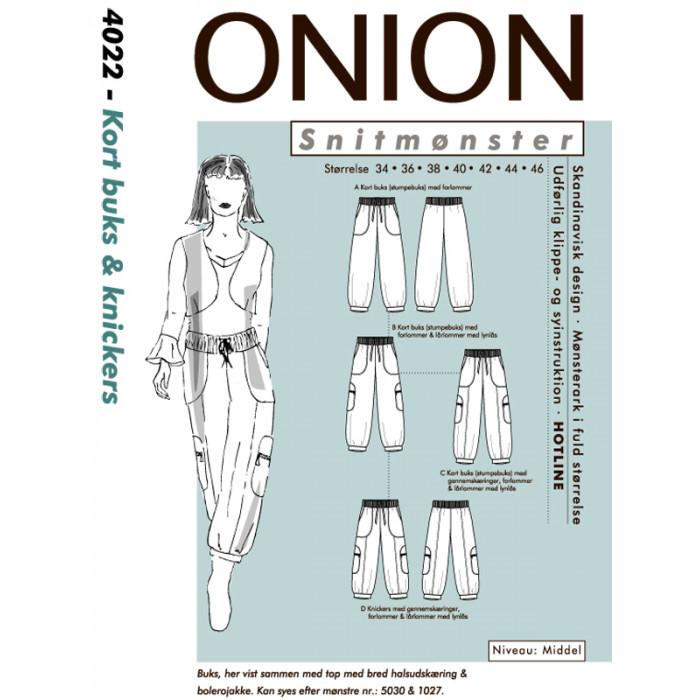 Onion- 4022