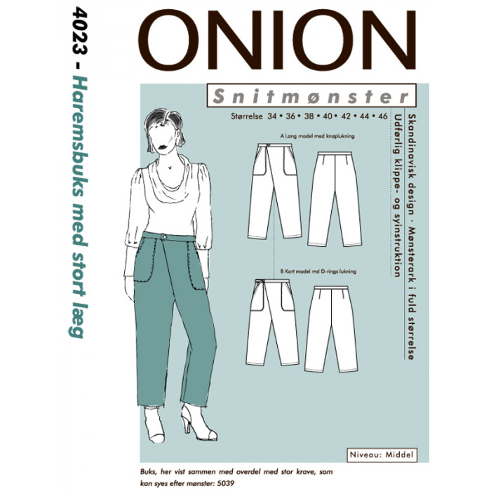 Onion- 4023
