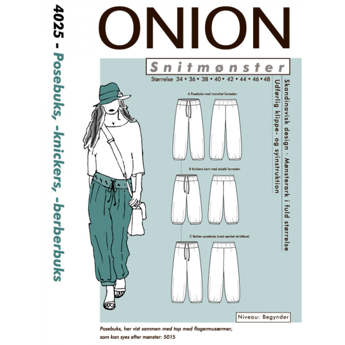 Onion- 4025