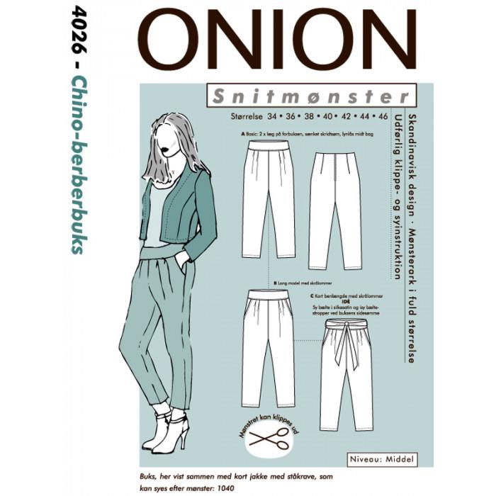 Onion- 4026