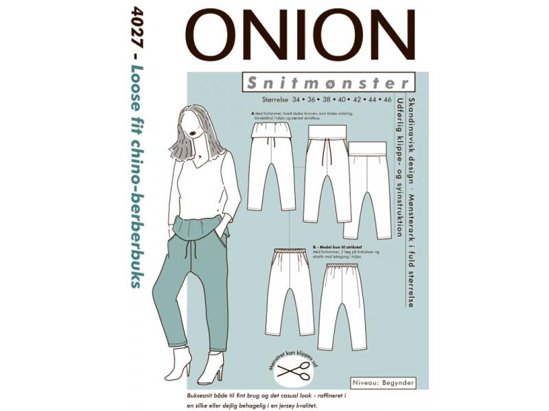 Onion- 4027