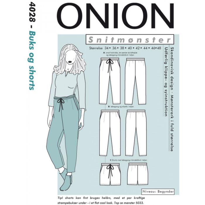 Onion- 4028