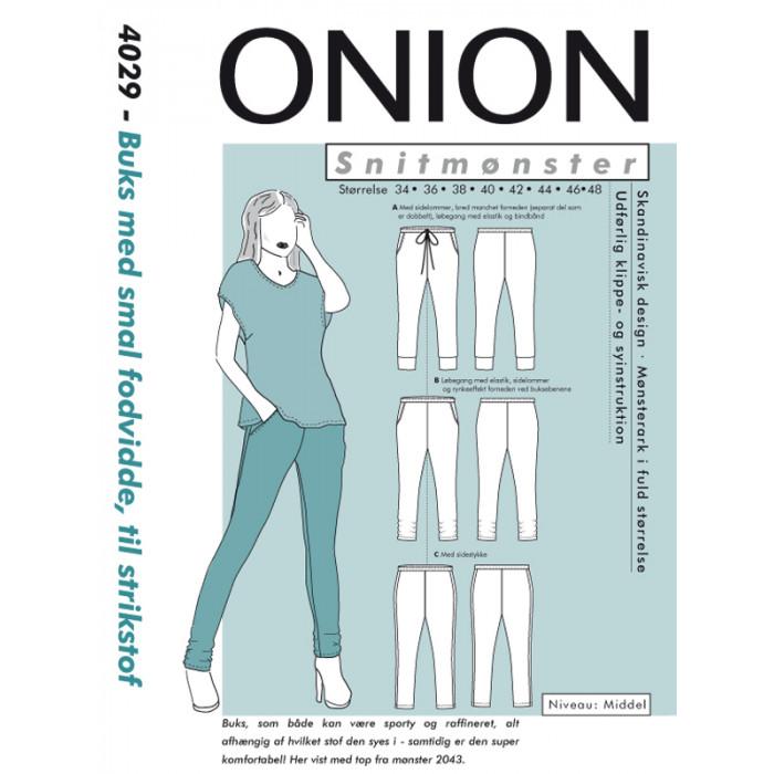 Onion- 4029
