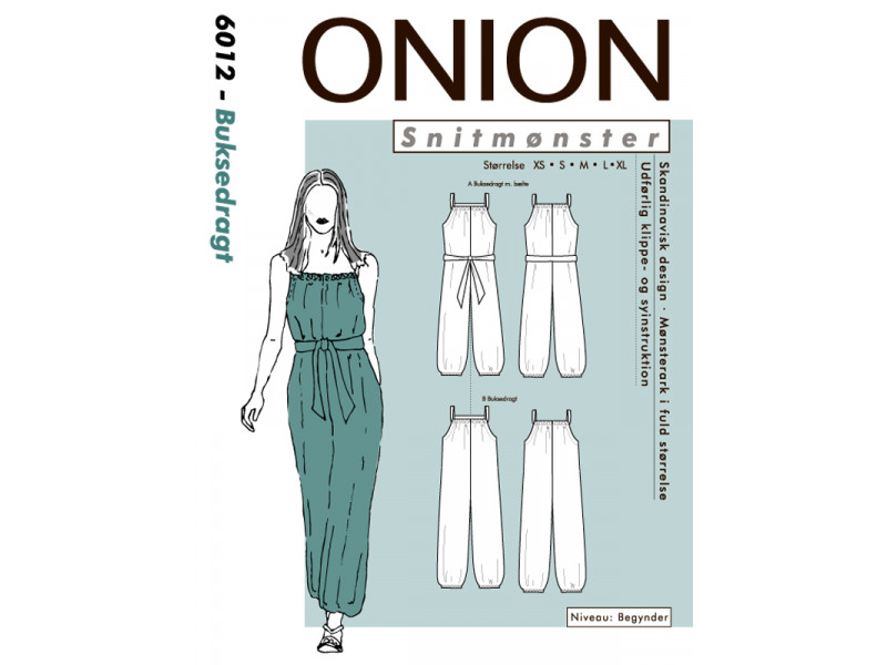 Onion- 6012