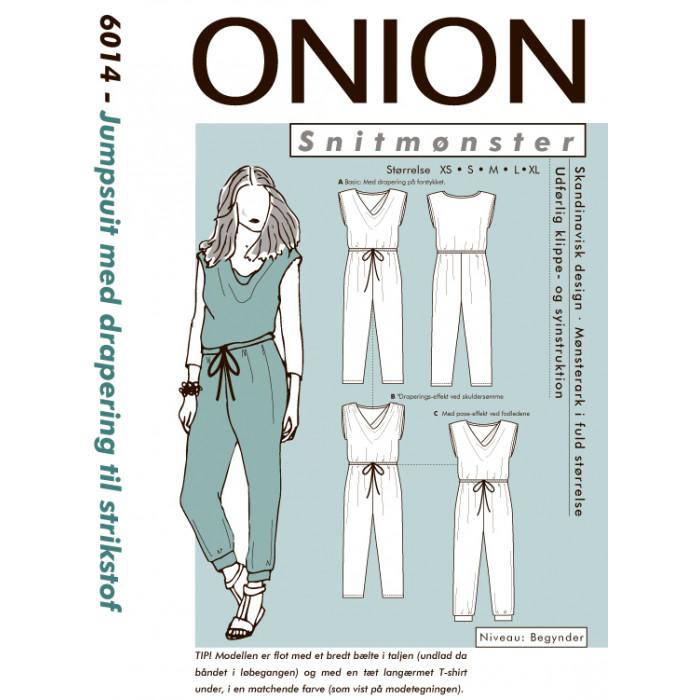 Onion- 6014