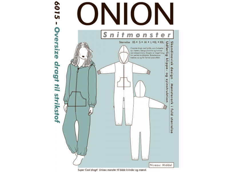 Onion- 6015