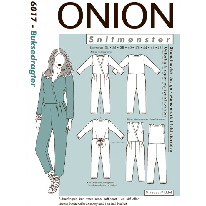 Onion- 6017