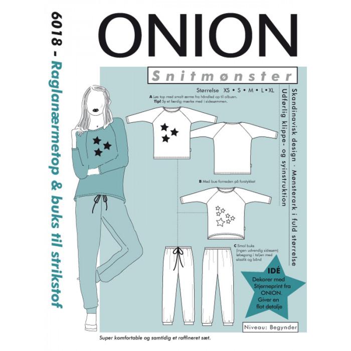 Onion- 6018