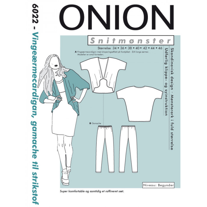 Onion- 6022