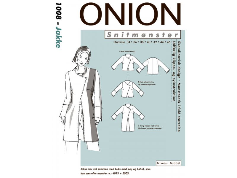 Onion- 1008