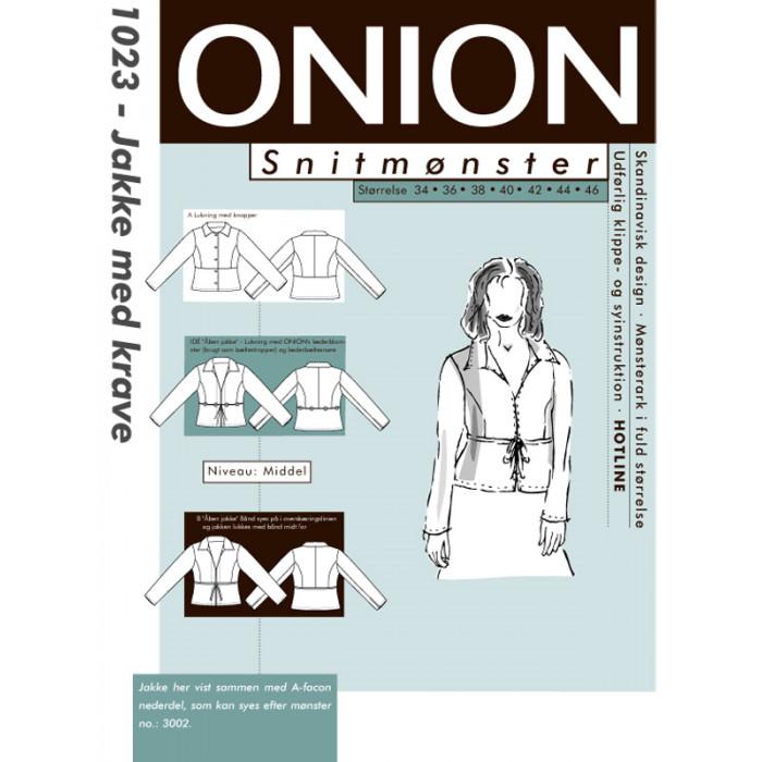 Onion- 1023