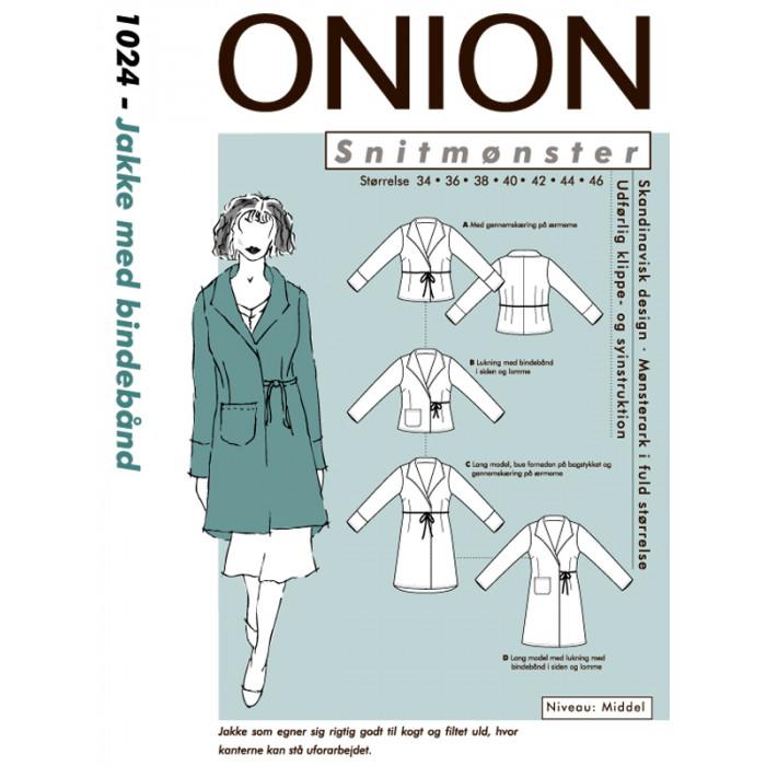 Onion- 1024