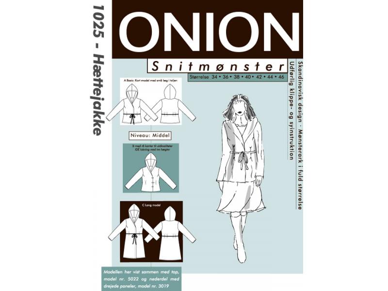 Onion- 1025
