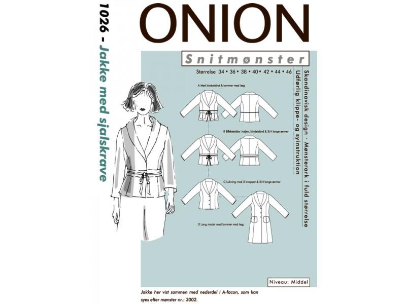 Onion- 1026