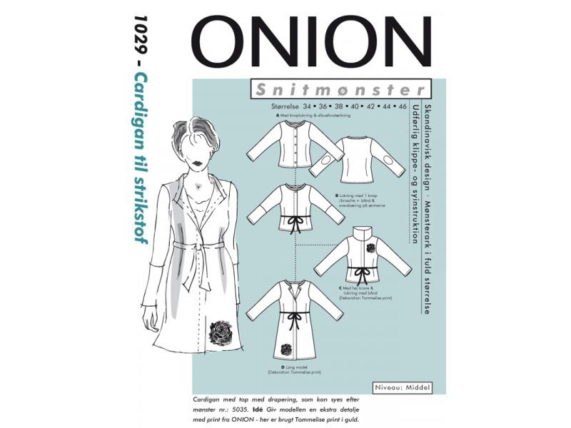 Onion- 1029