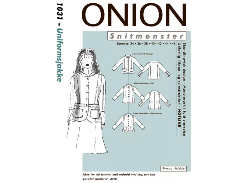 Onion- 1031