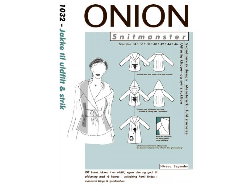Onion- 1032