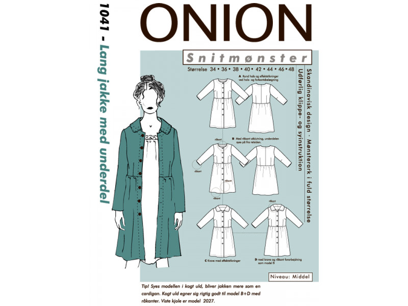 Onion- 1041