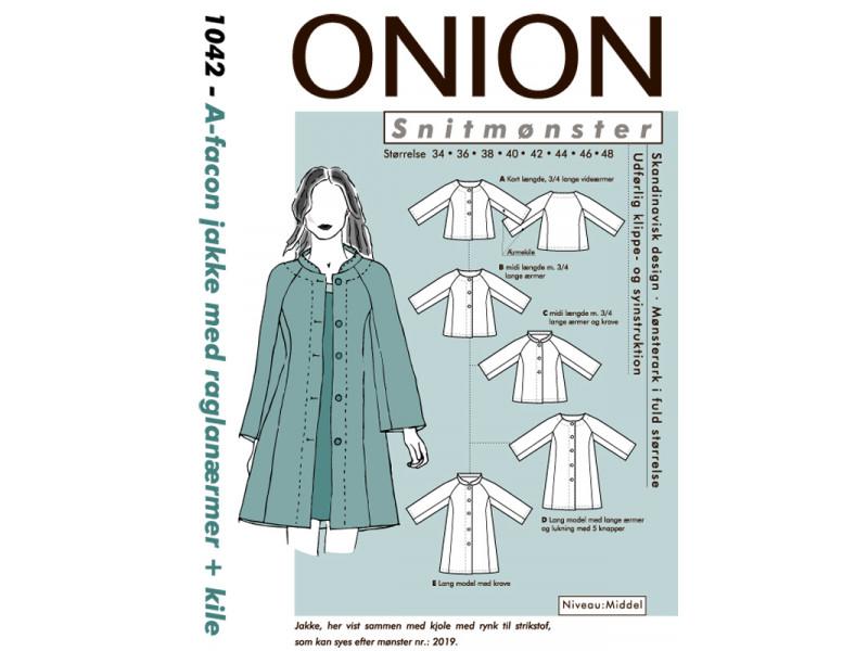 Onion- 1042