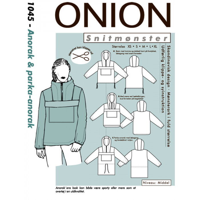 Onion- 1045