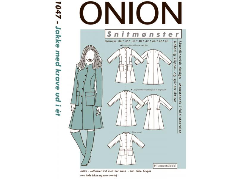 Onion- 1047