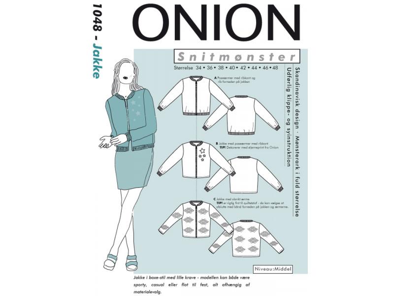 Onion- 1048