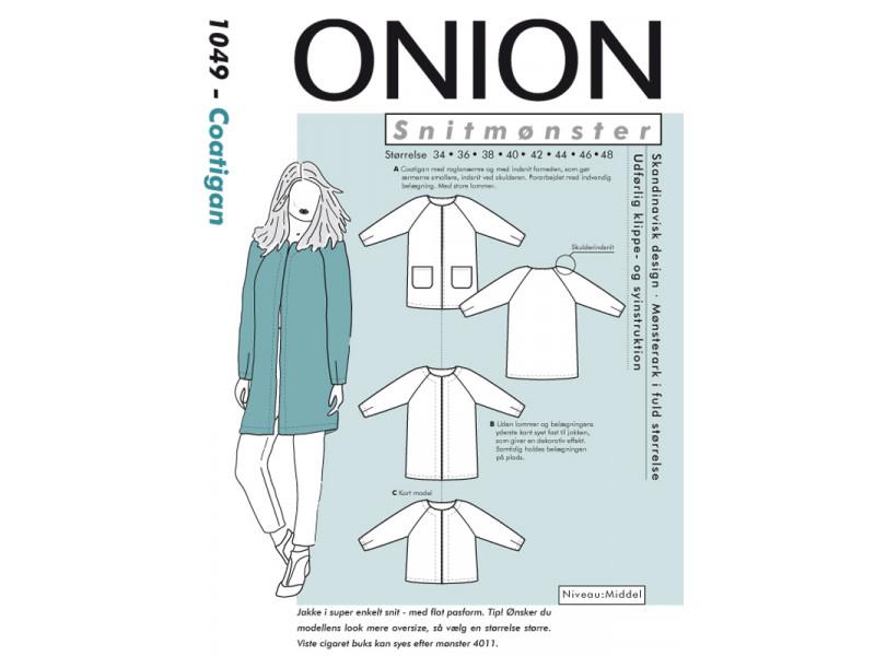 Onion- 1049