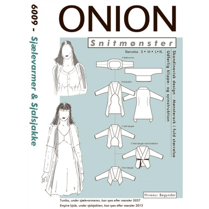Onion- 6009