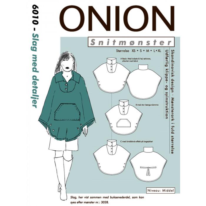 Onion- 6010
