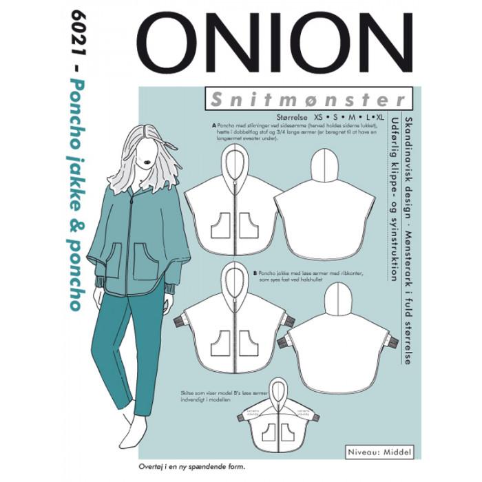 Onion- 6021