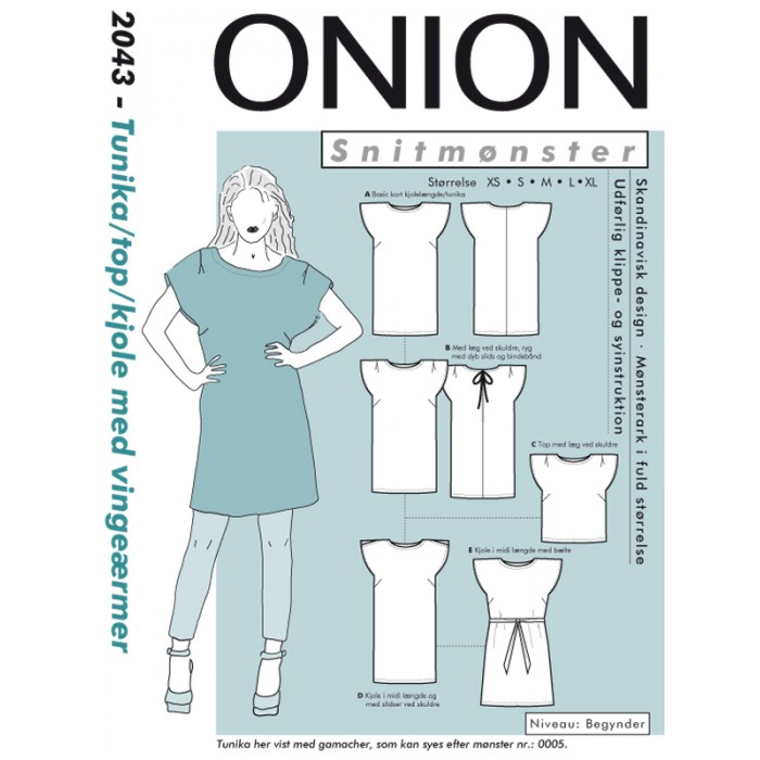 Onion- 2043