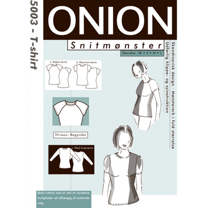 Onion- 5003