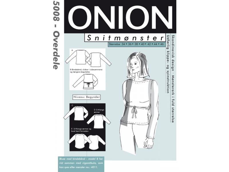 Onion- 5008