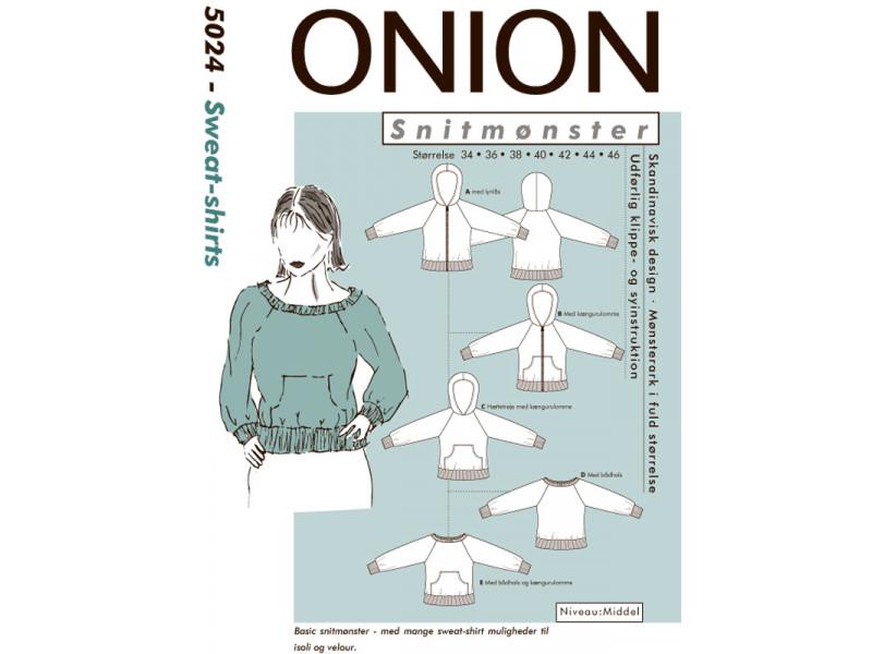 Onion- 5024