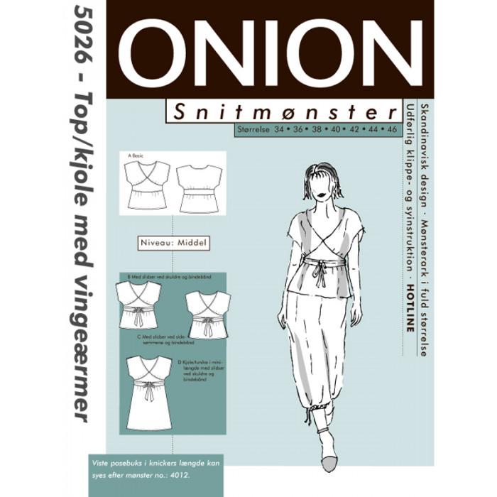 Onion- 5026