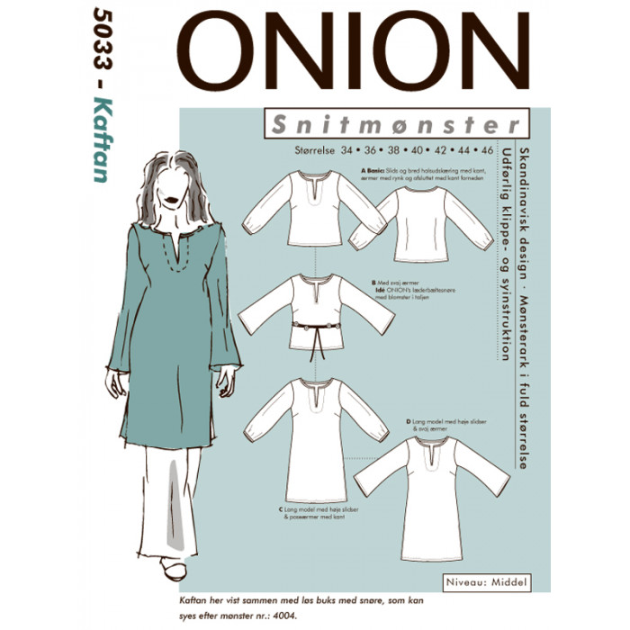 Onion- 5033