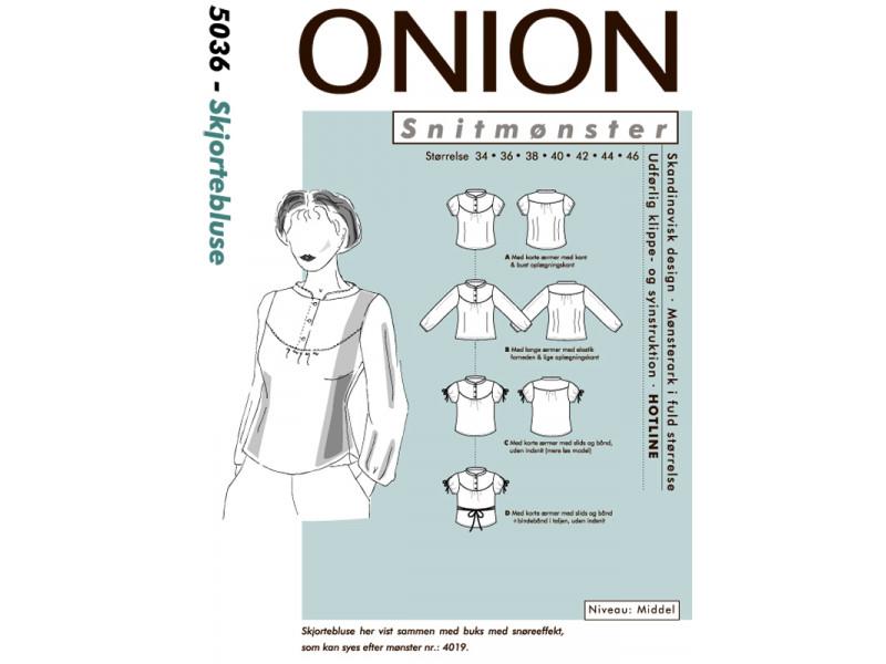 Onion- 5036