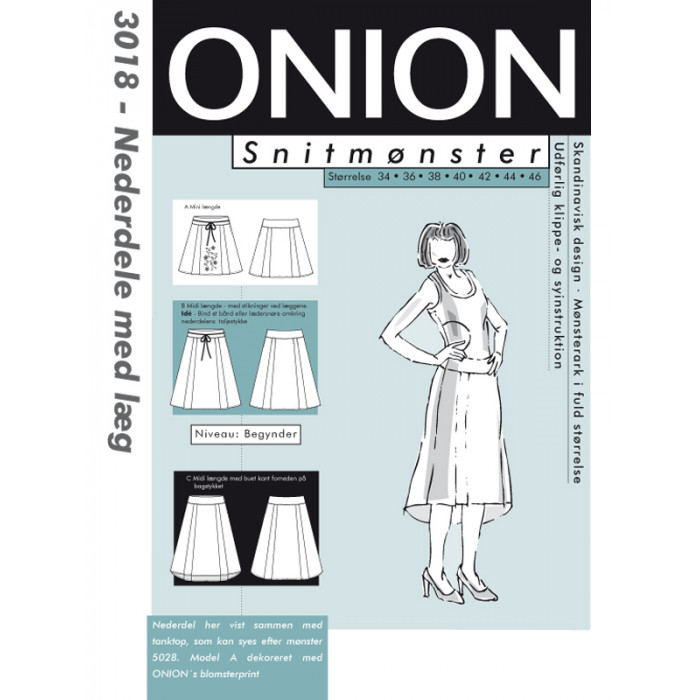 Onion- 3018