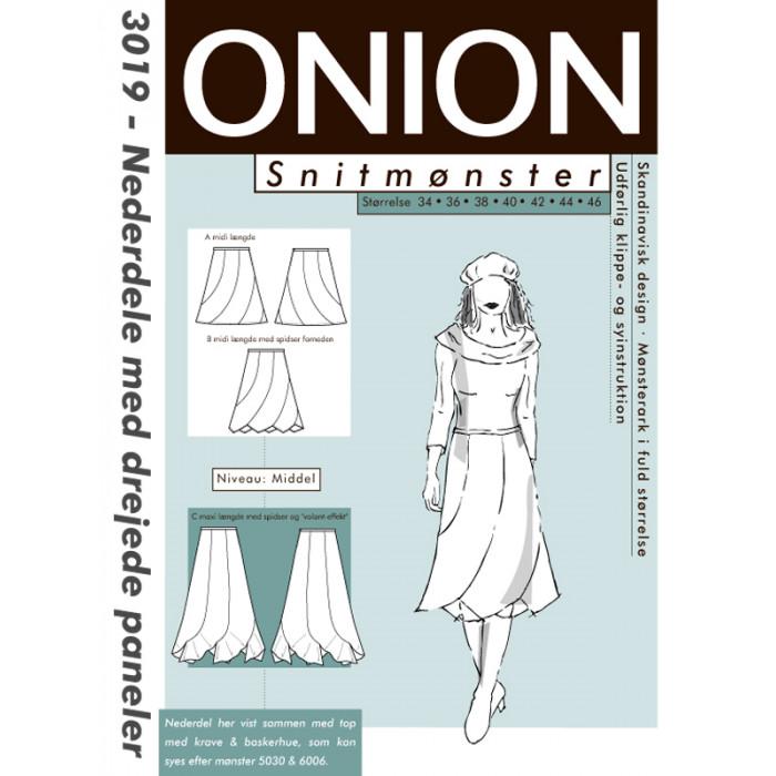 Onion- 3019