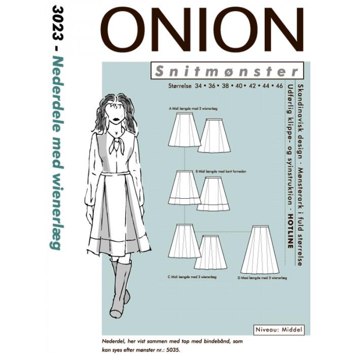 Onion- 3023