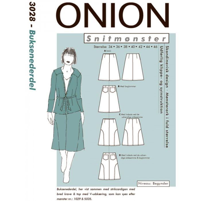 Onion- 3028