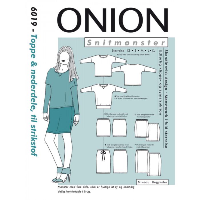 Onion- 6019